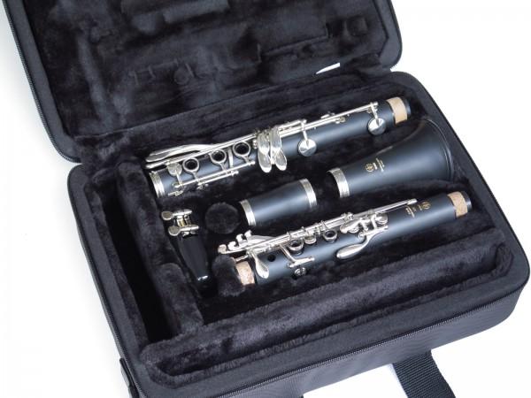 Clarinette Sib Yamaha YCL 255 S (1)