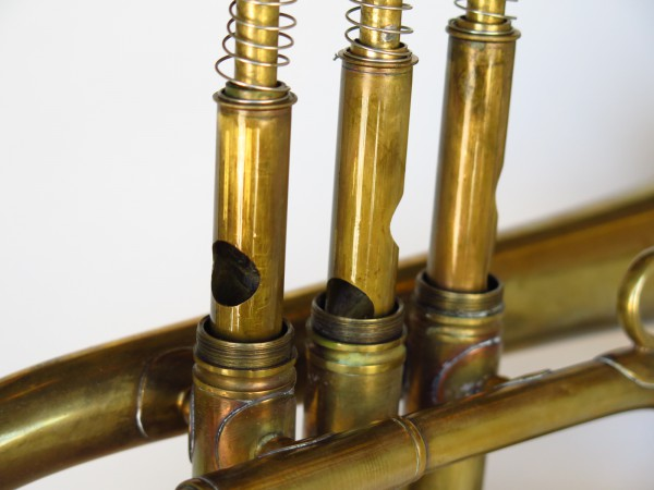 Cornet Billaudot pistons Stoelzel (2)