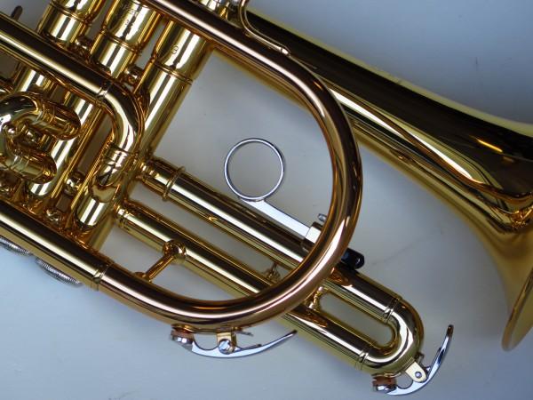 Cornet Sib Yamaha YCR 2330 (4)