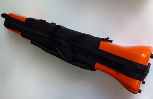 Etui Bags trombone orange brillant (1)