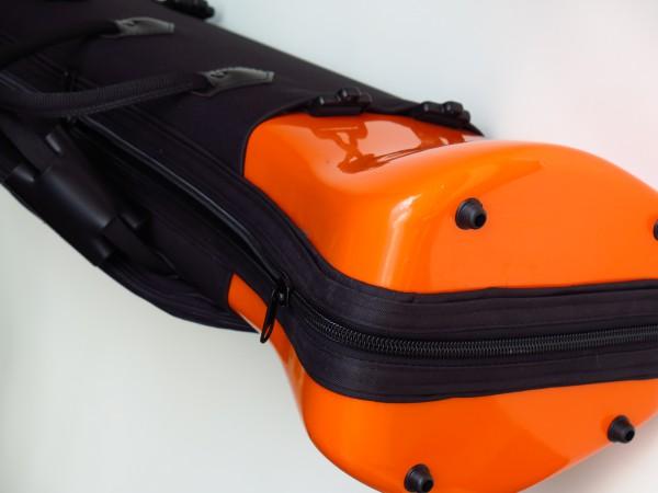 Etui Bags trombone orange brillant (2)