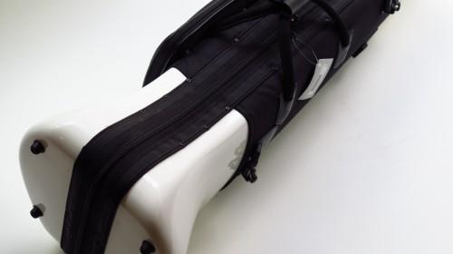 Etui Bags trombone ténor blanc brillant (1)