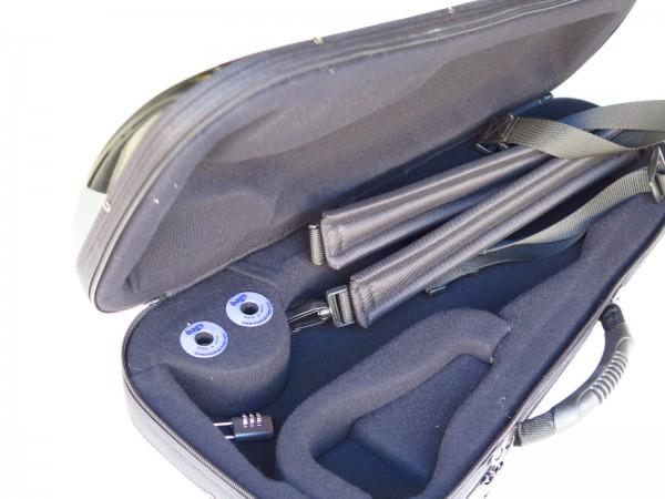 Etui Bags trompette noir brillant (3)