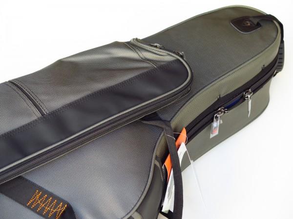 Etui Protec sax ténor contoured gris (2)