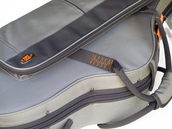 Etui Protec sax ténor contoured gris (4)
