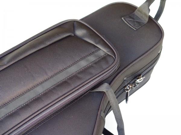Etui Protec sax ténor contoured noir (2)
