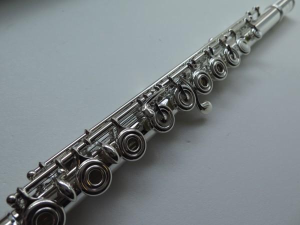 Flute traversière Altus 907 R (4)