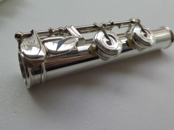 Flute traversière Muramatsu EXRC (2)