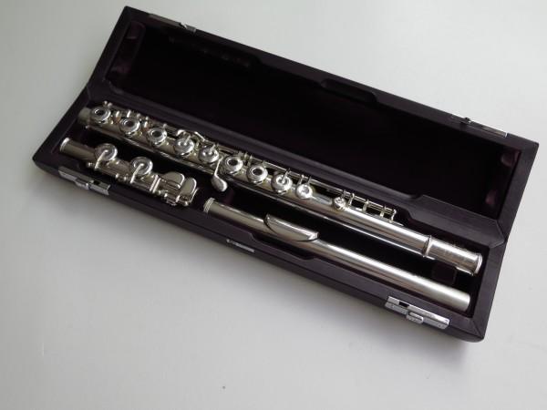 Flute traversière Muramatsu EXRC (5)