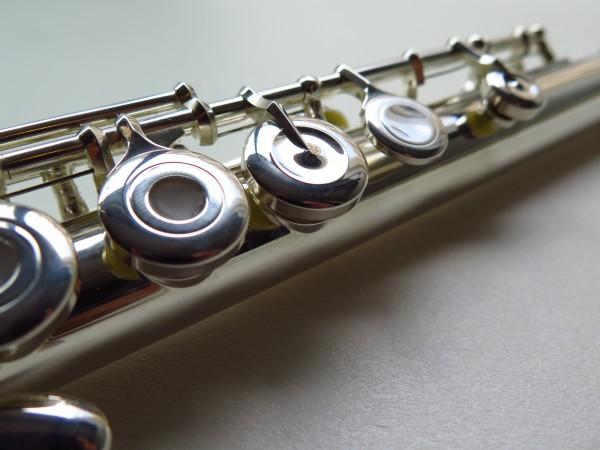 Flute traversière Pearl 505 (1)