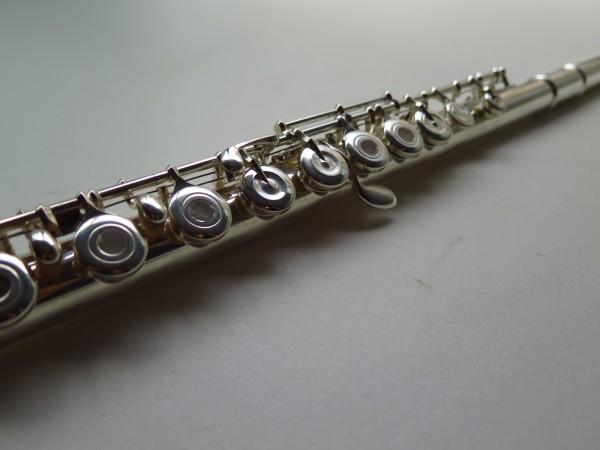 Flute traversière Pearl 665 (3)