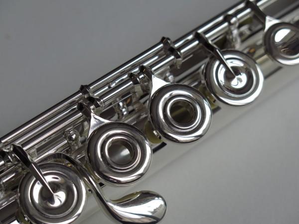 Flute traversière Pearl 695 Dolce (6)