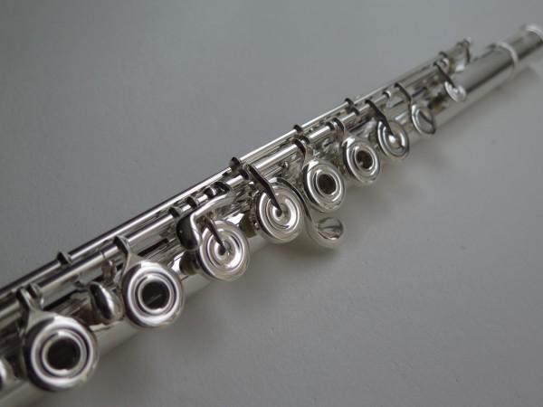 Flute traversière Pearl 695 Dolce (7)