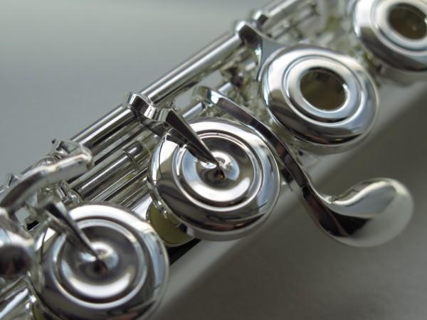 Flute traversière Trevor James Cantabile (2)