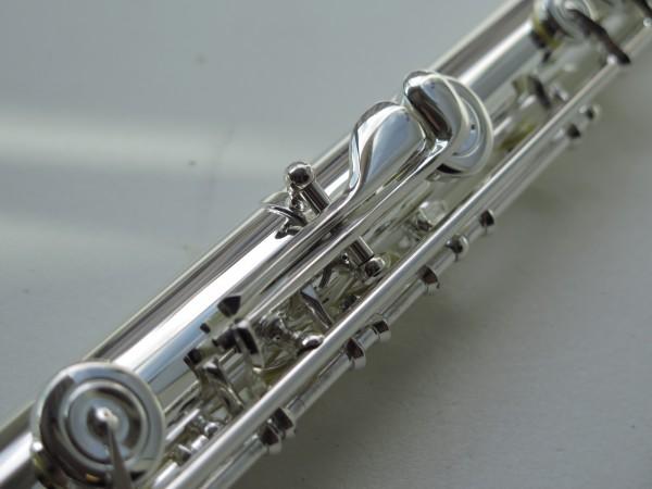 Flute traversière Trevor James Cantabile (3)