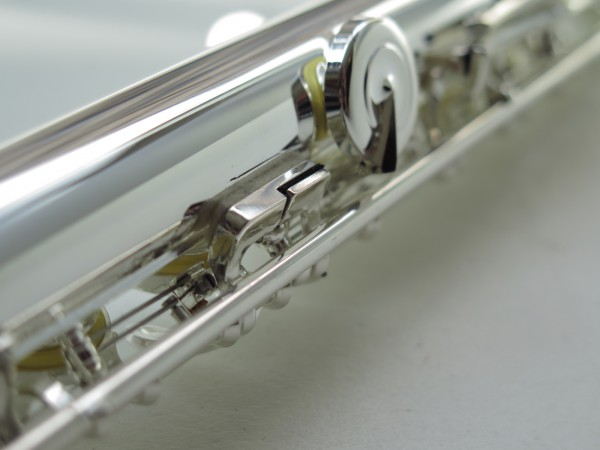 Flute traversière Trevor James Cantabile (4)