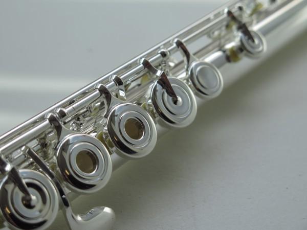 Flute traversière Trevor James Cantabile (5)