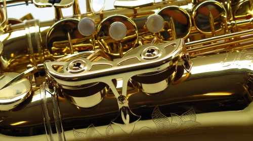 Sax alto Advences Série J