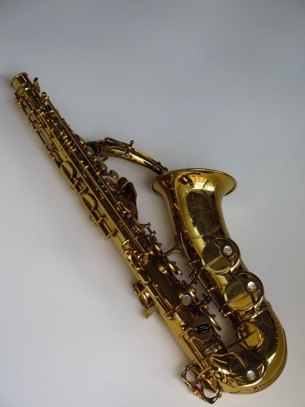 Sax alto SML King Marigaux (2)