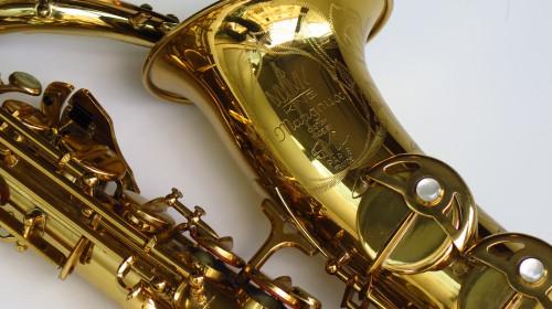 Sax alto SML King Marigaux (3)