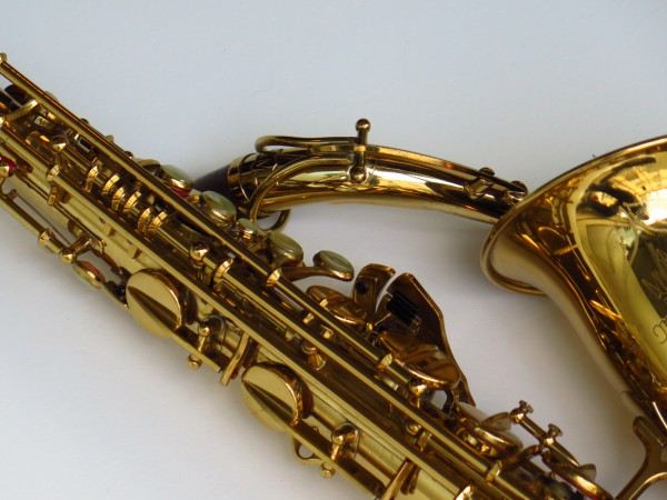 Sax alto SML King Marigaux (5)