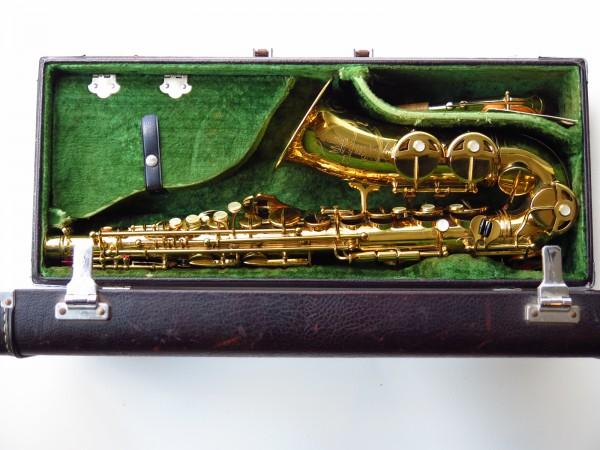Sax alto SML King Marigaux