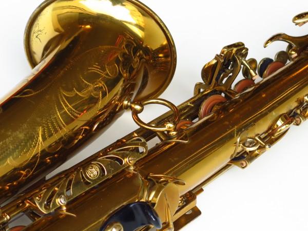 Sax alto Selmer Mark VI (1)
