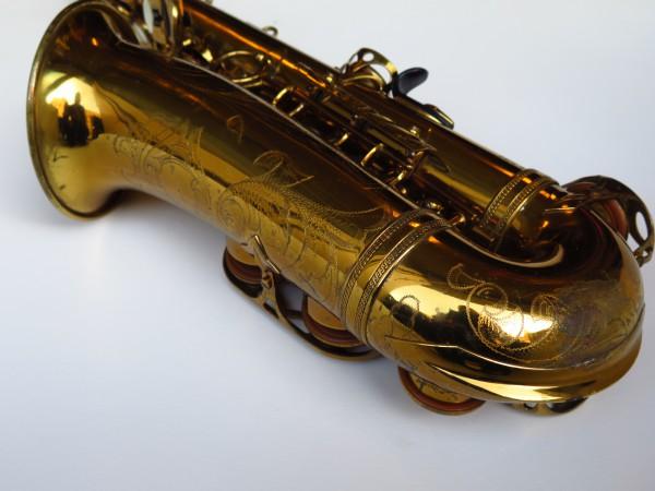 Sax alto Selmer Mark VI (13)