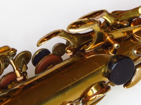 Sax alto Selmer Mark VI (2)