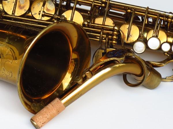 Sax alto Selmer Mark VI (3)