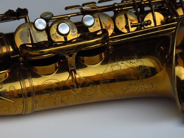 Sax alto Selmer Mark VI (4)