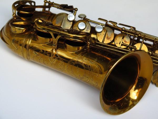 Sax alto Selmer Mark VI (6)