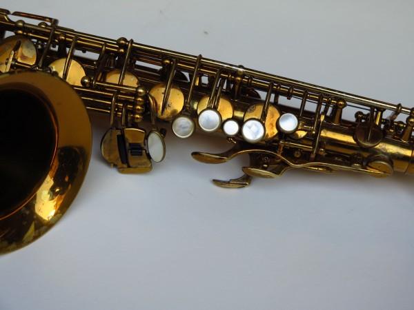 Sax alto Selmer Mark VI (7)