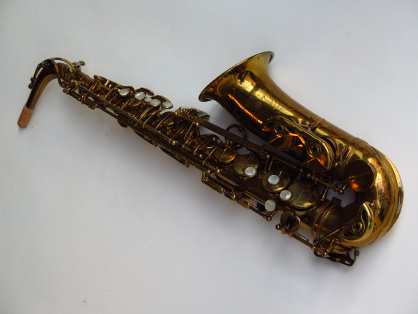 Sax alto Selmer Mark VI (8)