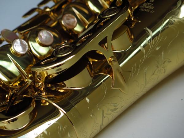 Sax alto Selmer SA80 Série 2 (4)