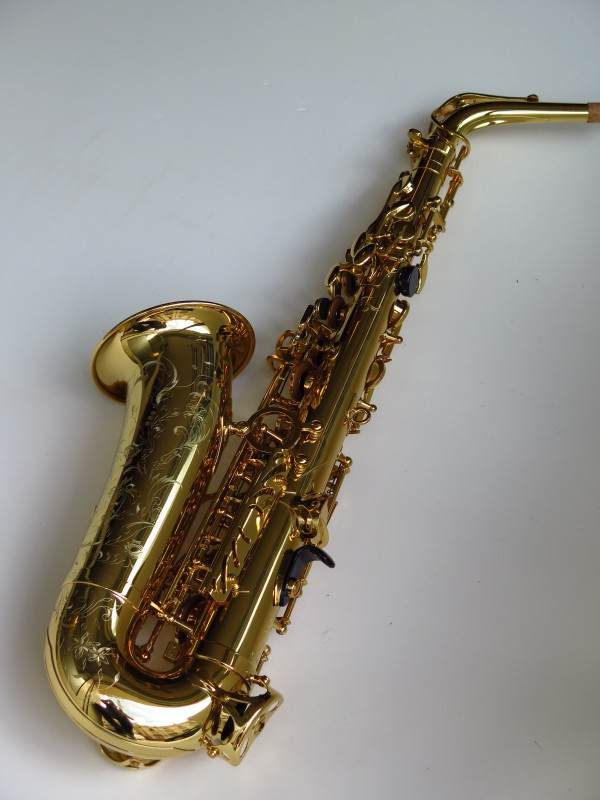 Sax alto Selmer SA80 Série 2 (6)