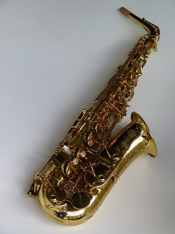 Sax alto Selmer SA80 Série 2