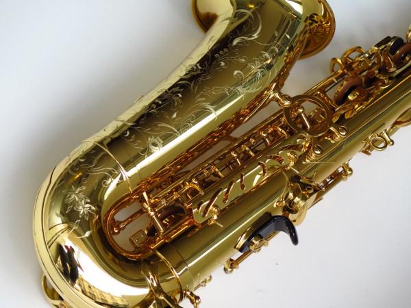 Sax alto Selmer SA80 Série 2 (7)