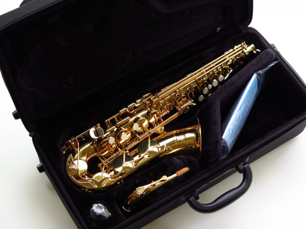 Sax alto Yamaha YAS 280 (3)