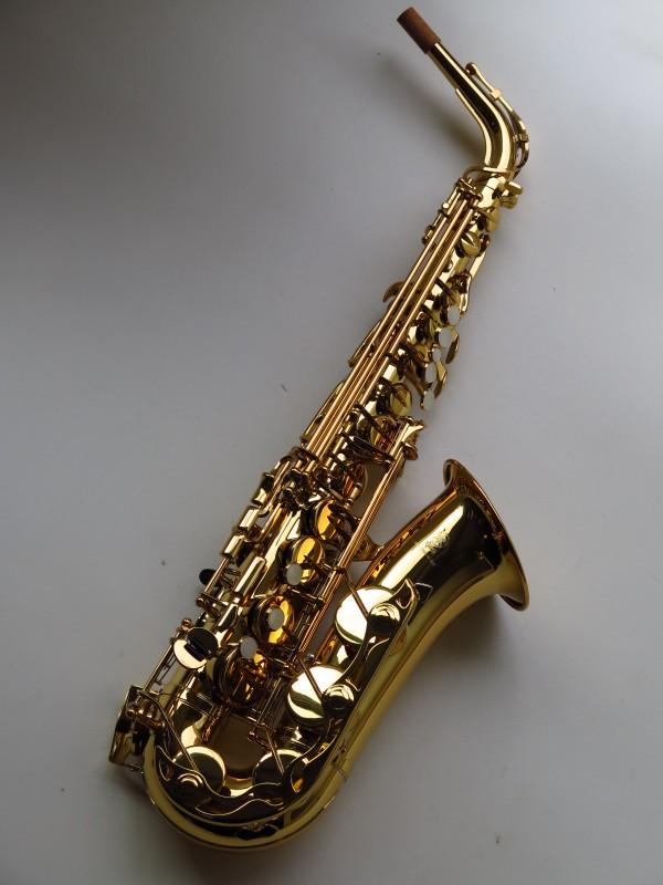 Sax alto Yamaha YAS 280 (4)