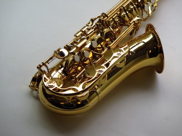 Sax alto Yamaha YAS 280 (5)