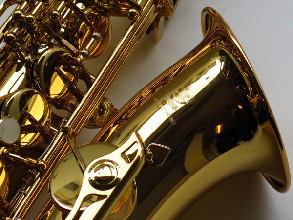 Sax alto Yamaha YAS 280 (6)