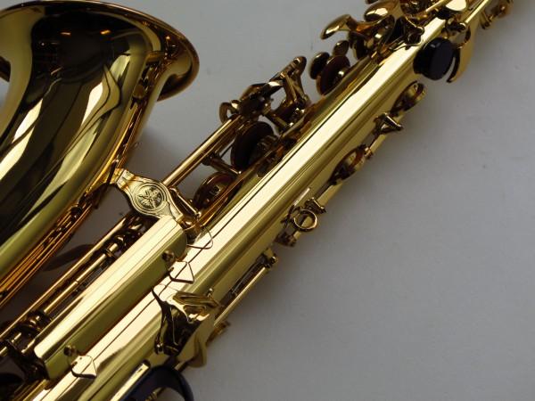 Sax alto Yamaha YAS 280 (8)