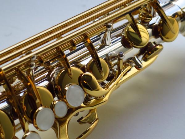 Sax alto Yamaha YAS 62 Edition limitée (1)