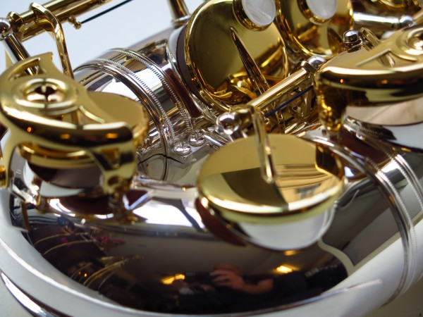Sax alto Yamaha YAS 62 Edition limitée (2)
