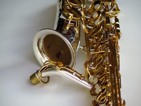 Sax alto Yamaha YAS 62 Edition limitée (3)