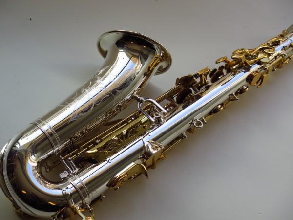 Sax alto Yamaha YAS 62 Edition limitée (4)
