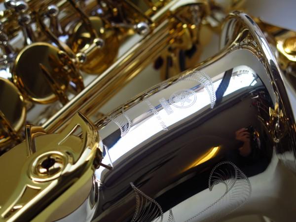 Sax alto Yamaha YAS 62 Edition limitée