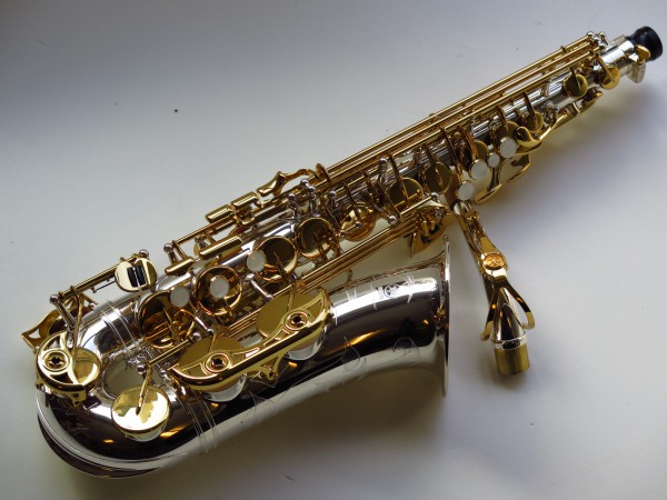 Sax alto Yamaha YAS 62 Edition limitée (7)
