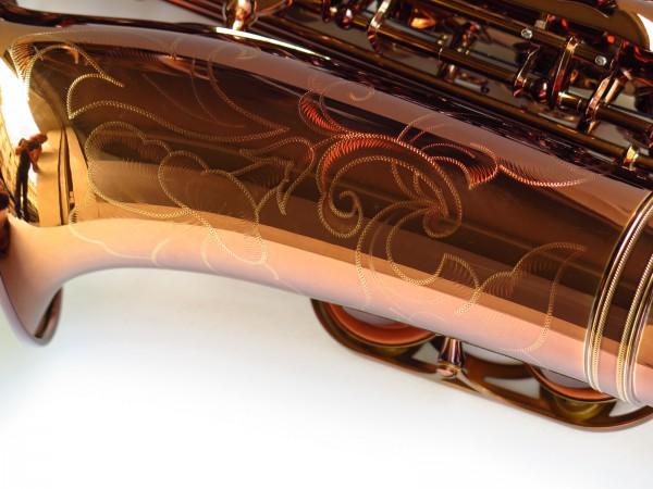Sax alto Yamaha YAS 62 série limitée (2)